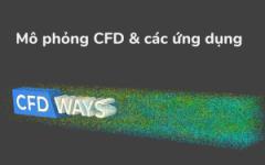 Tổng quan về mô phỏng CFD và các ứng dụng